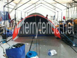 tenda dome, tenda dome murah, harga tenda dome, tenda dome bandung