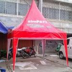 jual tenda event