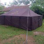 tenda komando